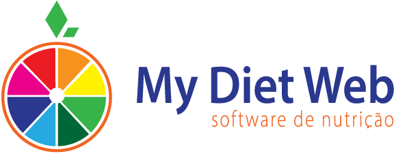 Logo My Diet Web